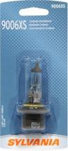 SYLVANIA Halogen Headlight Bulb