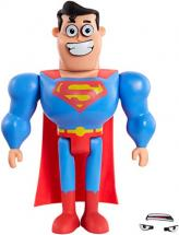 The Movies Face Swappers Superman Figure