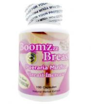 BoomZzz Breast Increase Pueraria Mirifica Powder