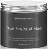 Dead Sea Mud Mask Be…