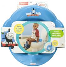Thomas Easy Clean Potty Ring For Your Child