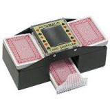 Trademark Card Shuffler