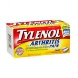 Tylenol Arthritis Pain Reliver 650 mg