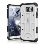 UAG Samsung Galaxy Note 5 WHITE impact resistant Case