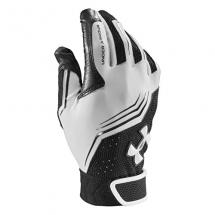 Under Armour Mens UA Clean Up Batting Gloves