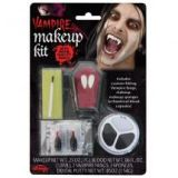 Vampire Makeup and Fangs Kit by Fun World