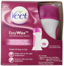 Veet Easy Wax Roll Hair remover