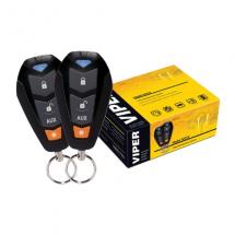 Viper 1-Way Remote Start System