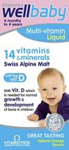 Vitabiotics Wellkid …