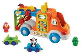 VTech - Pull and Lea…