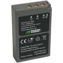 Wasabi Power Battery for Olympus in Pakistan
