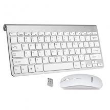 Sinco Wireless Keyboard and Mouse w…