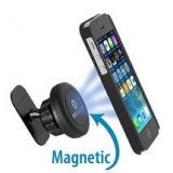 WizGear Magnetic Car Mount Holder for Cell Phones