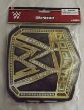 WWE Championship Bel…