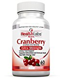 Health Labs Nutra 50:1 Triple-Strength Cran…