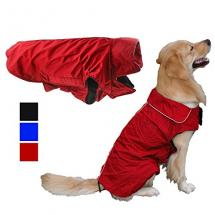 Pet Dog Jacket Coat …