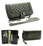 ZZYBIA Crossbody Mobile Case & Wallet Card Holder