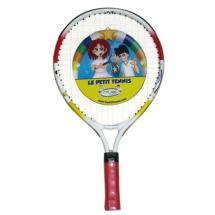 LePetit Tennis Racket 17 Inches Ages 2-3-4