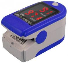 Pulse Oximeter with …
