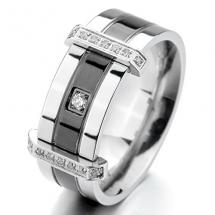Men's Stainless Stee…