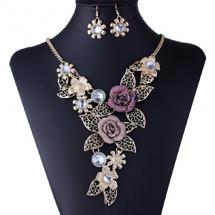 Handmade Collar Neck…