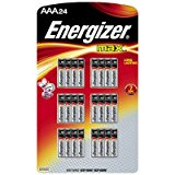Energizer MAX AAA Batteries, Designed to Prevent Damaging Leaks (24-Count)