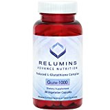 New Relumins Advance Nutrition Gluta 1000 -…