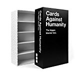 Cards Against Humanity: The Bigger, Blacker…